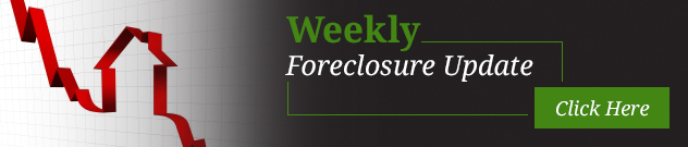 Foreclosure Weekly Updates - Walter Whitehurst Home Search Jacksonville NC